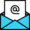 Subscribe to latest updates by Email