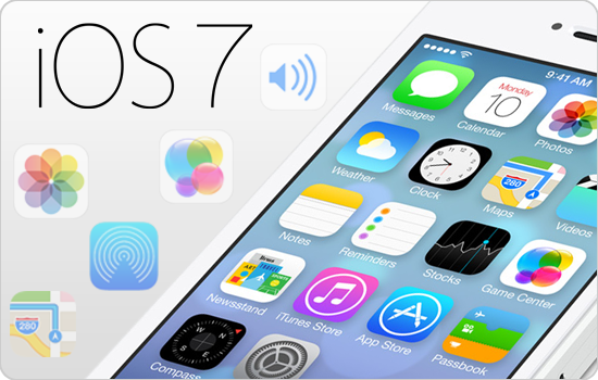 Features for Enterprises in Apple iOS 7