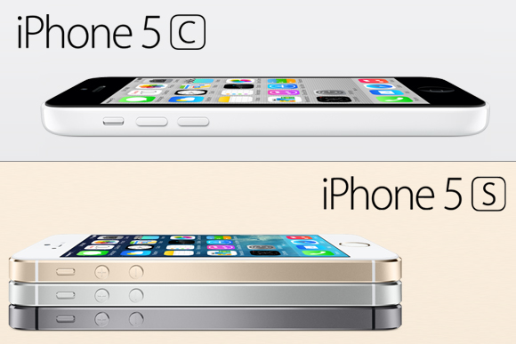 Are iPhone 5S and 5C A Perfect Fit for Enterprises?