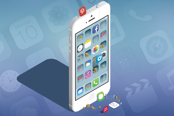Why Enterprise Love iOS 7 For Their Mobility Solutions