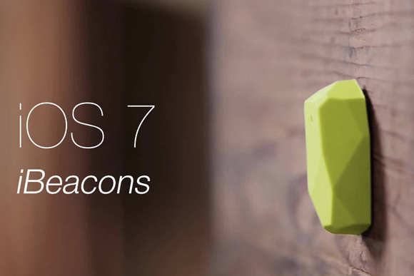 How iBeacon will Play an Important Role in Enterprise Mobility