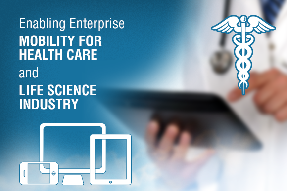 Mobility for healthcare