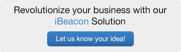ibeacon Contact