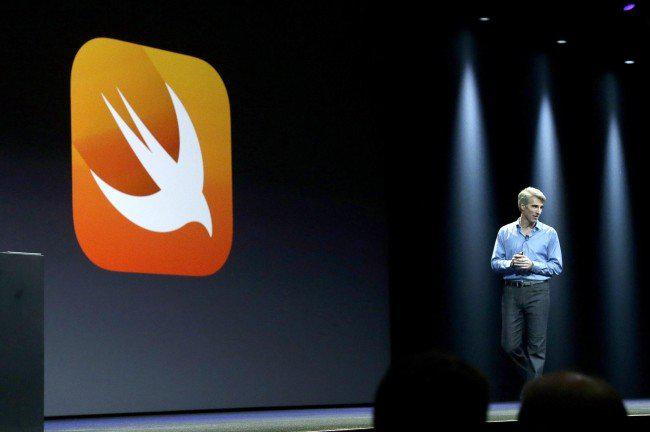Why Apple Swift is the Next Big Thing for iOS Developers