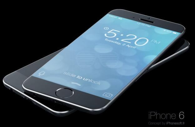 The tech world's expectations about iPhone 6