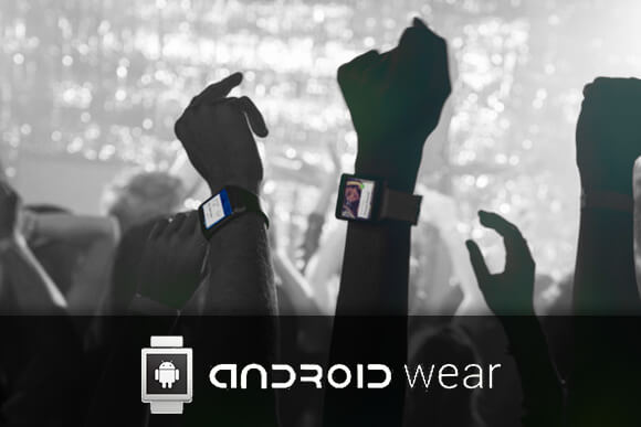 Android Wear: Does It Really Beat iWatch to the Punch?