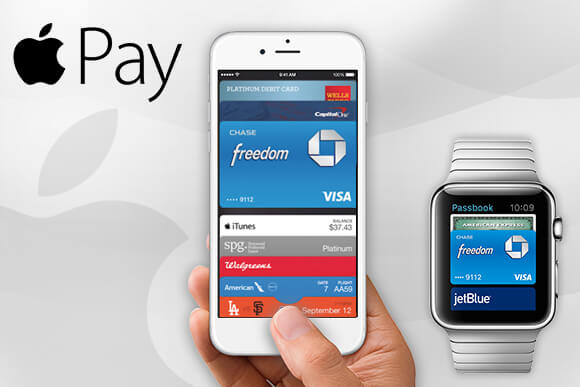 Apple Pay for Online Payments - Your wallet without the wallet