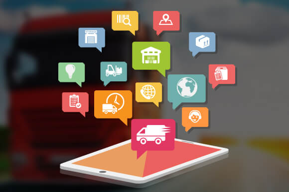 How IoT Gives Rise to New Opportunities in Logistics and Fleet