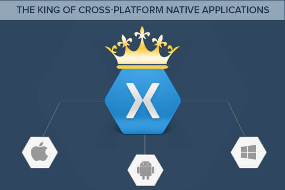 5 Reasons why Xamarin is the King of Cross-Platform Development
