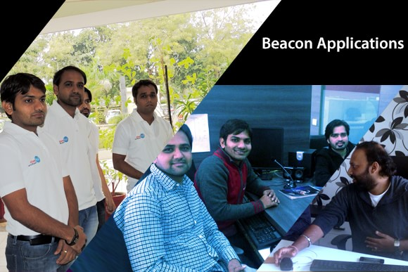 Softweb Hackathon Beacon Applications Idea for Various Industry
