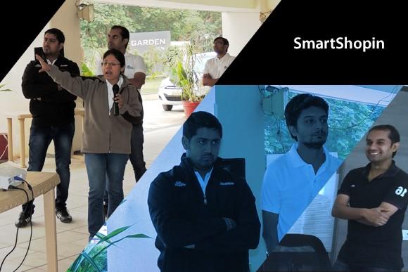 Say Goodbye to Queues With SmartShopin iOS App