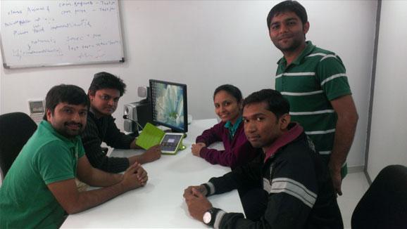 Softweb Hackathon smart controller