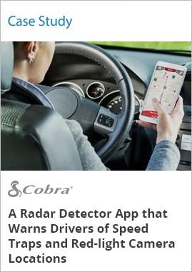 Cobra Radar | Laser Detection Technology | Softweb Solutions
