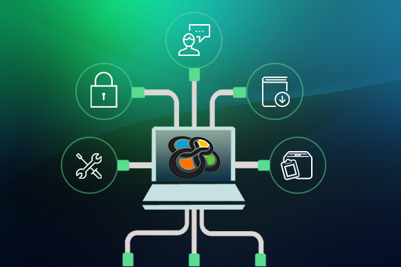 How Sitefinity Implementation can Transform your Enterprise Work Environment