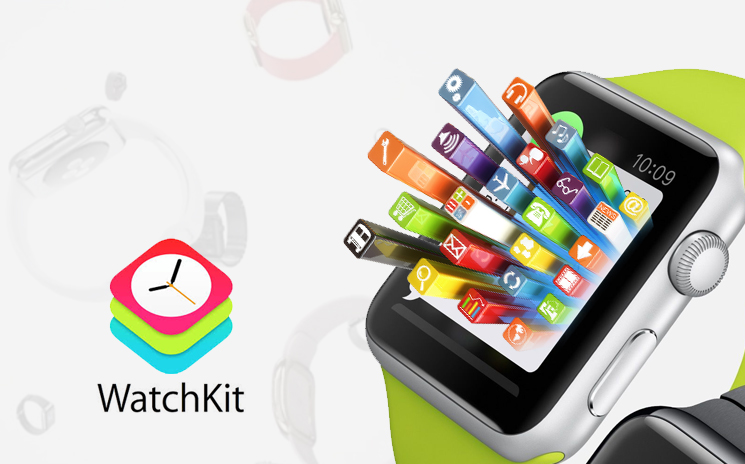 Apple WatchKit - Watchify Your iOS Apps