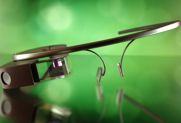 Google Glass Is Not Dead. Long Live Google Glass in Healthcare