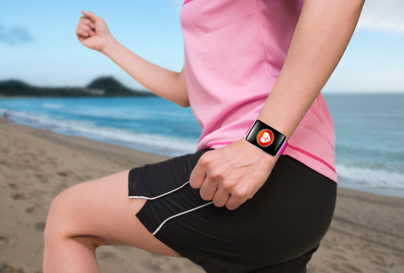 How Wearable Technology changes the Future of Healthcare?