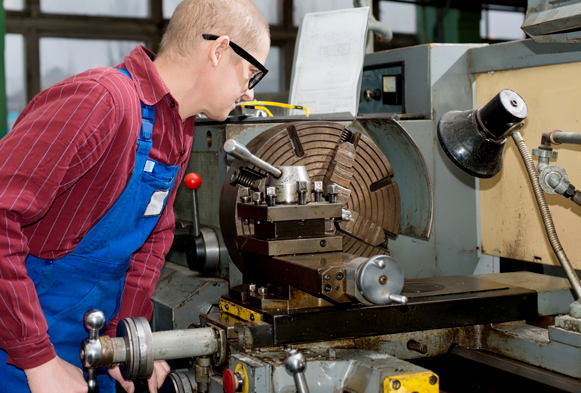 Maintenance in Manufacturing: Productivity & Efficiency Can Go Hand-in-Hand!