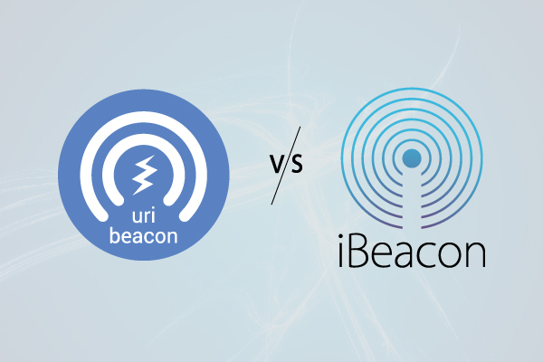 5 things you should know about Google's UriBeacon and Apple's iBeacon