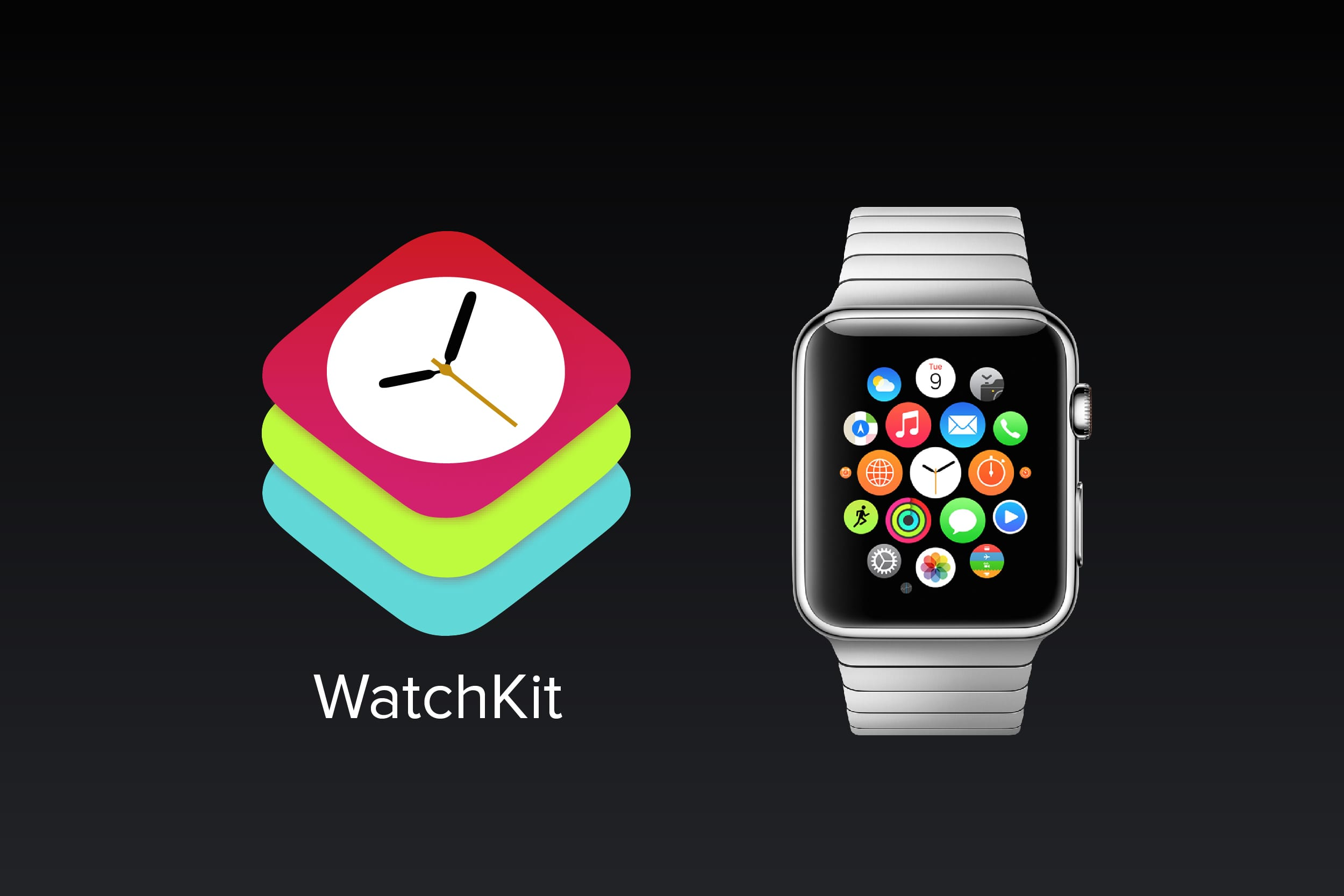 WatchOS 2 – Giving More Potential to Apple Watch Apps Development
