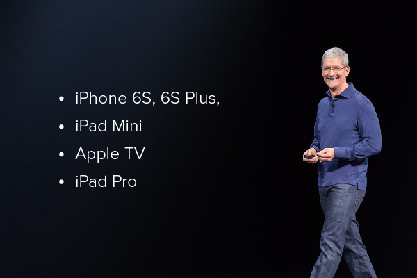 September Special: Apple's Biggest Event in History