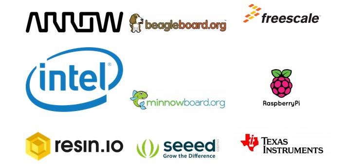 IoT enabled platform