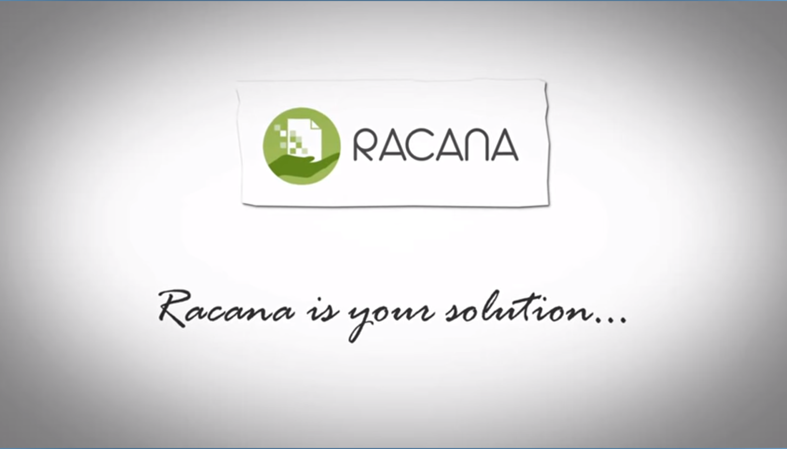 Racana - Electronic File Management System for Enterprise - Softweb Solutions