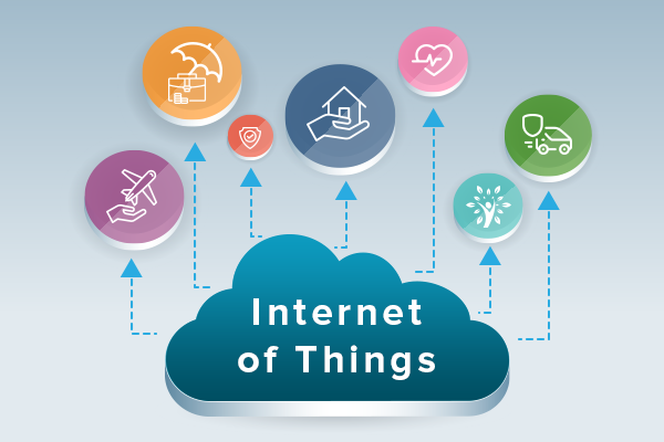 How Internet of Things (IoT) can bring change in Insurance Industry?