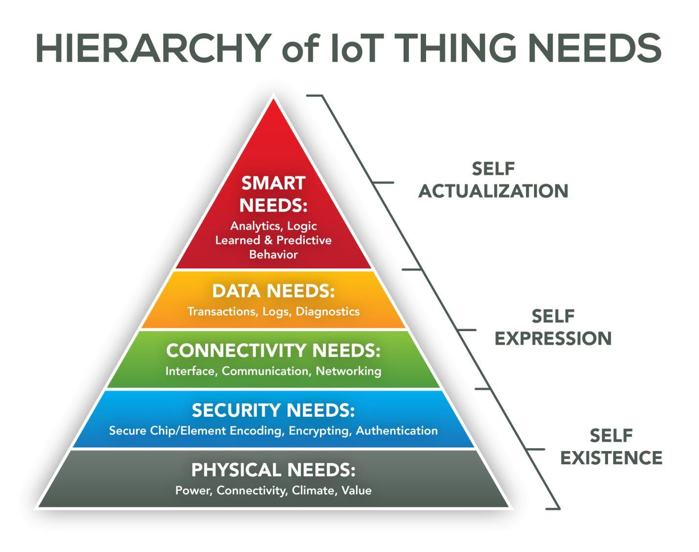 IoT Thing Needs