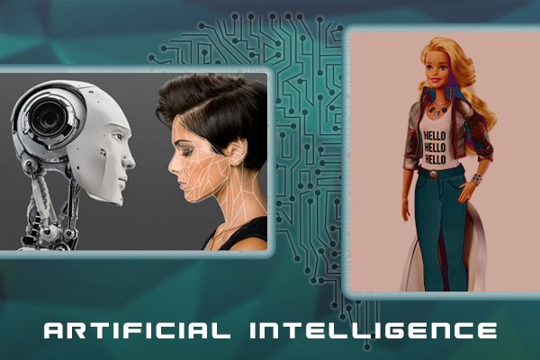 How artificial intelligence is changing our world