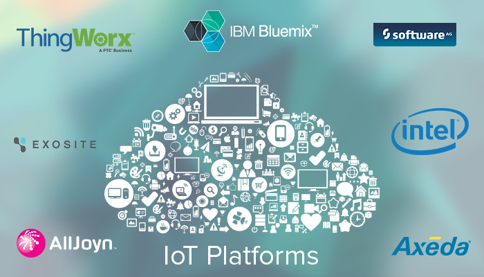 How an IoT platform can be a game-changer for your business