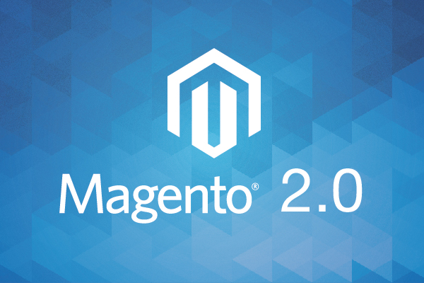 Let's build a better eCommerce experience with Magento 2.0
