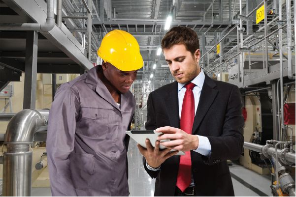 Asset Tracking and Management
