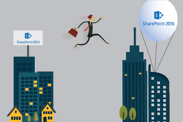 Things to do before migrating to SharePoint 2016