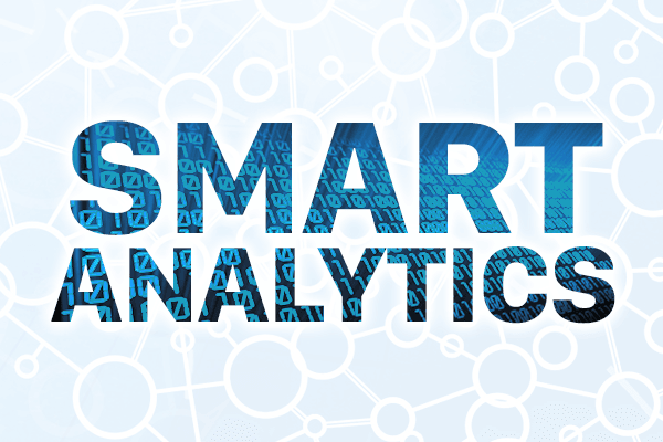 Smart analytics: unlocking the true value of big data