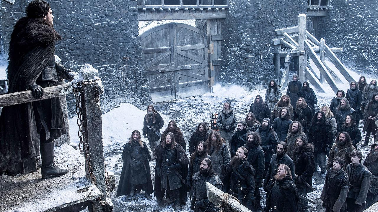 Game of Thrones: Oathbreaker, se6,ep3 – a song of Twitter and Python