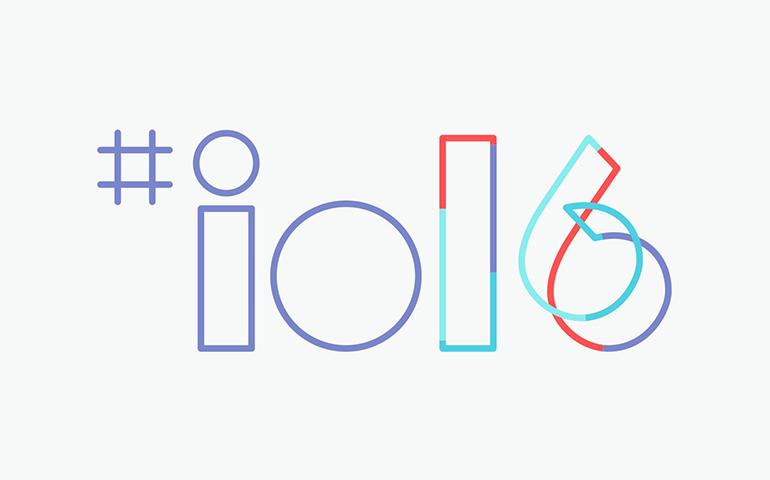 Google I/O 2016 Conference