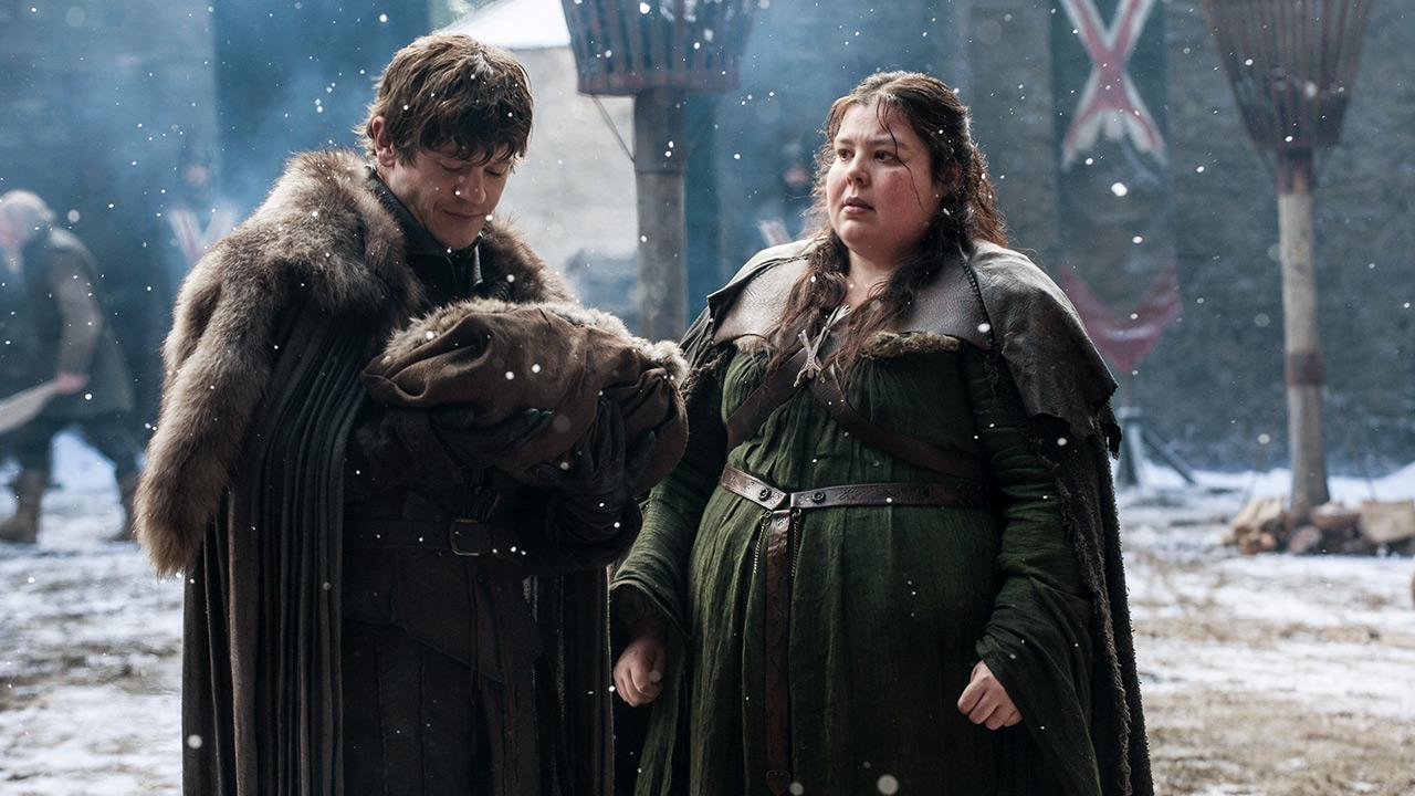Twitter explodes in joy over you-know-who's return in Game of Thrones season 6, episode 2