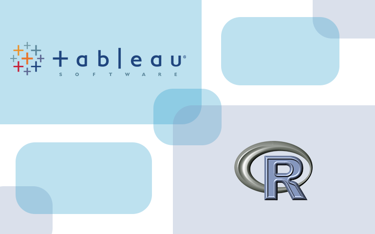 How Tableau integration with R can give you excellent visualizations