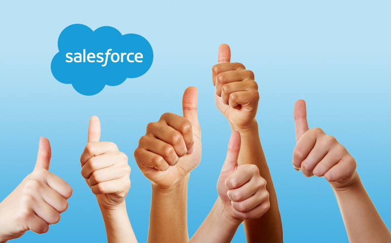 Salesforce Implementation - Create Greater Customer Experience