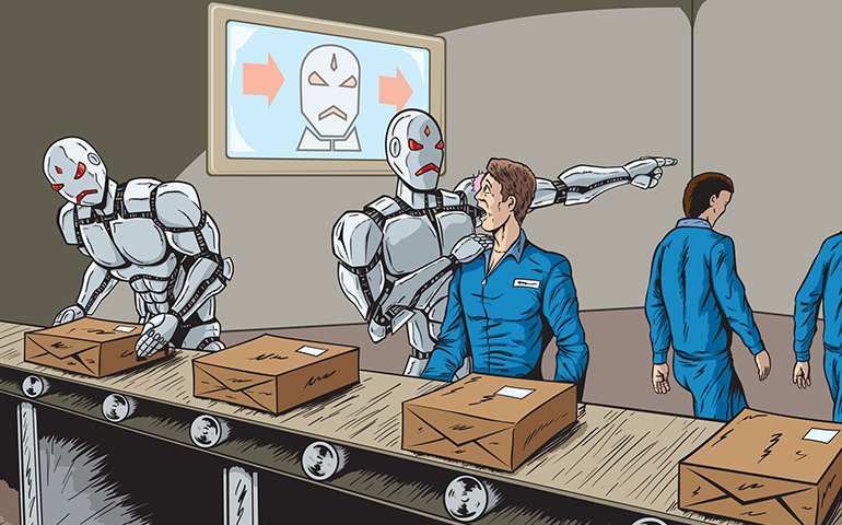 5 Jobs where bots will replace humans, Build a Chatbots
