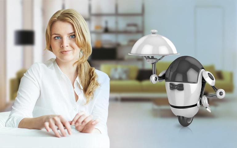 Online Food Ordering Chatbot for Restaurants