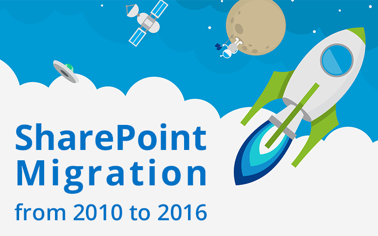 Sharepoint Migration from 2010 to 2016 | Features of SharePoint 2016