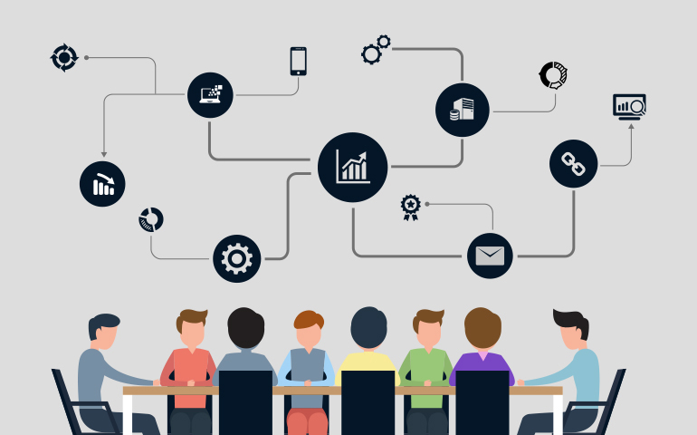 How to implement a successful data-driven marketing program in six steps
