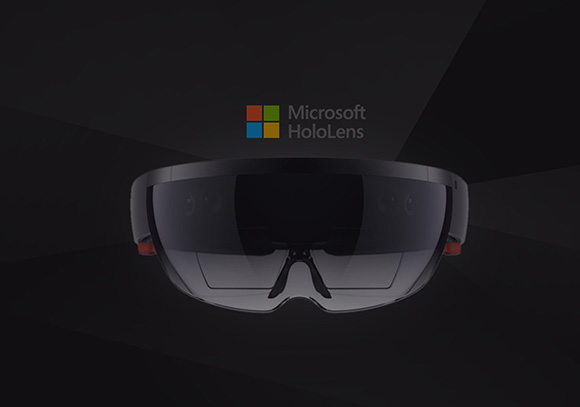 HoloLens and mixed reality - A game-changer for enterprises