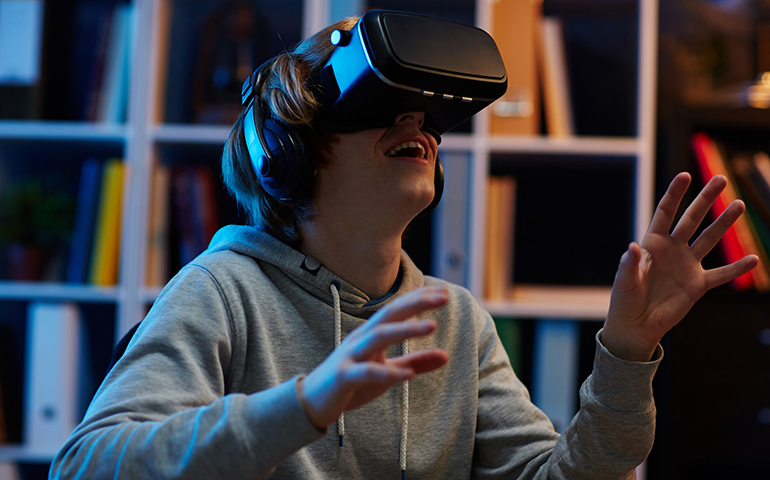 How Virtual Reality can be useful for businesses