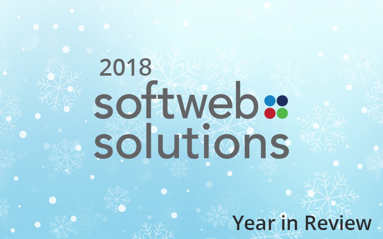 Softweb Solutions - Our year in review