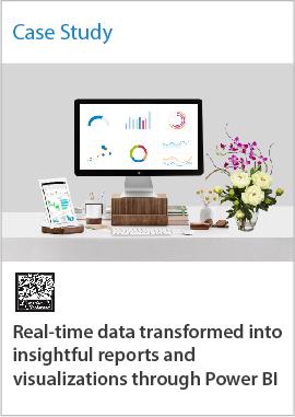 Power BI Data Connectors | Enhanced Data Analytics
