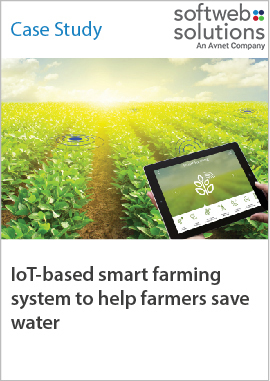 Smart Farming – Internet of Things Solutions for Agriculture