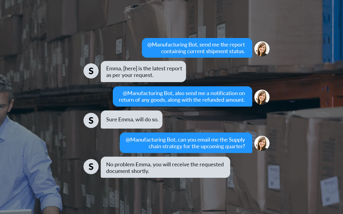 Why you should build a chatbot for your business